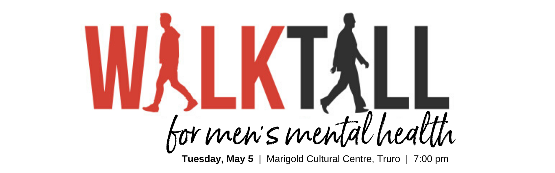 Walk Tall for Men's Mental Health returns for second year