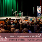 Women and Wellness 2021 event cover